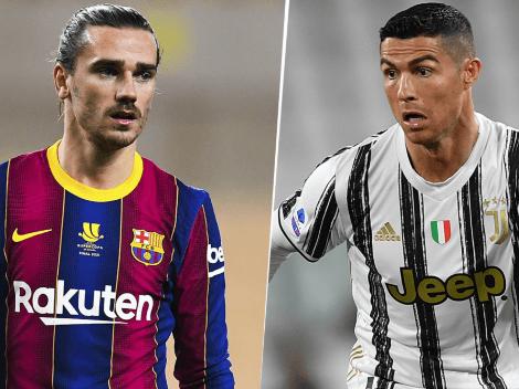 HOY | Barcelona vs. Juventus EN VIVO por el Trofeo Joan Gamper 2021: hora, TV y streaming
