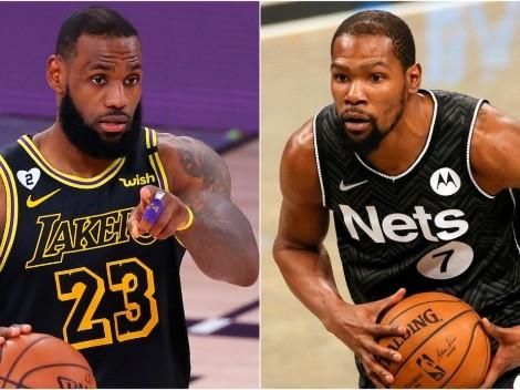 Las Finales que todos quieren ver en la NBA 2021-22 según los expertos