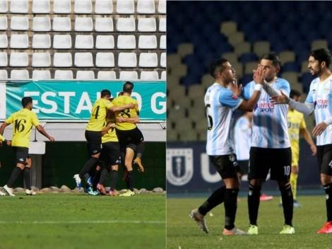 San Luis de Quillota vs. Magallanes: Cómo ver EN VIVO por TNT Sports y streaming el partido por la Primera B
