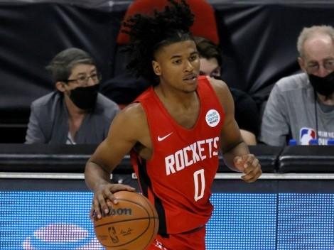 El novato que deslumbró en el comienzo de la NBA Summer League