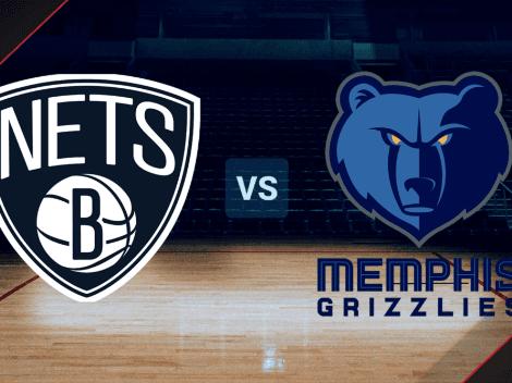 Brooklyn Nets vs. Memphis Grizzlies EN VIVO por la NBA Summer League: Pronóstico, horario, canal de TV y streaming EN DIRECTO
