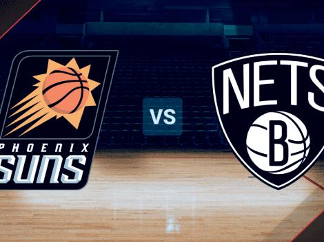 VER HOY Phoenix Suns vs. Utah Jazz EN VIVO ONLINE: Pronóstico, horario y canal de TV para ver EN DIRECTO la NBA Summer League 2021