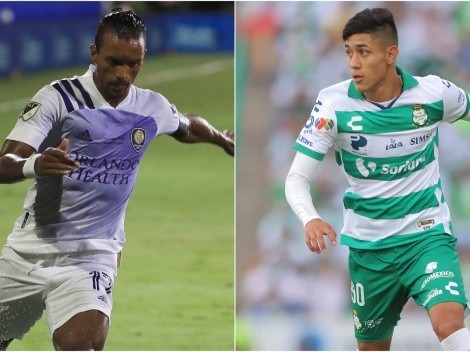 Orlando City SC vs Santos Laguna: Date, Time and TV Channel for Leagues Cup 2021 Quarterfinals