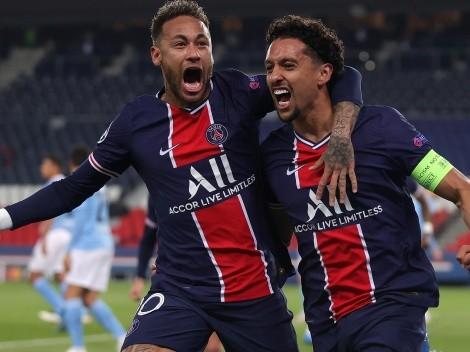 Cómo ver los partidos de la Ligue 1 de Francia en México