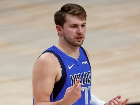Luka Doncic: How long has the Dallas Mavericks star been in the NBA?