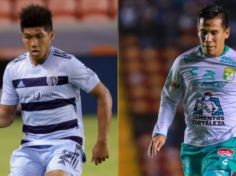 Sporting Kansas City vs Leon: Preview, predictions, odds and how to watch 2021 Leagues Cup in the US today