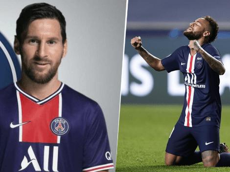 En Chile   Por dónde ver los partidos del PSG de Messi y Neymar: canal de TV para seguirlos EN VIVO