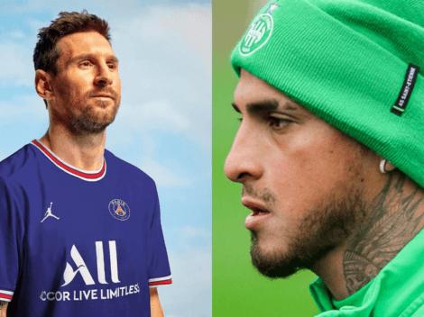 ¿Cuándo enfrentará Miguel Trauco a Lionel Messi en 'Ligue 1'?