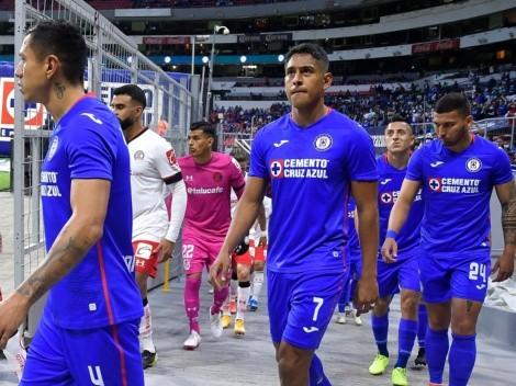 Cruz Azul: Los dos jugadores que dejaría ir gratis