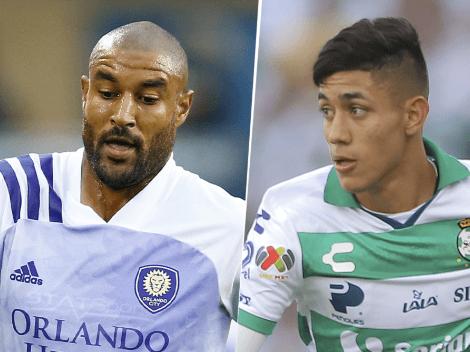 VER en USA | Orlando City vs. Santos Laguna EN VIVO ONLINE: Pronóstico, horario y canal de TV para ver EN DIRECTO la Leagues Cup 2021