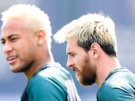 Lionel Messi joins Neymar's PSG: How to watch them in the US in 2021-2022