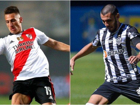 River Plate vs Atletico Mineiro: Preview, predictions, odds and how to watch Conmebol Copa Libertadores 2021 quarterfinals in the US today