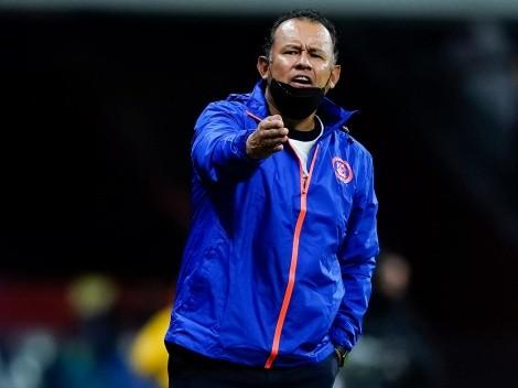Juan Reynoso lanza elogios a Monterrey... y también a Tigres