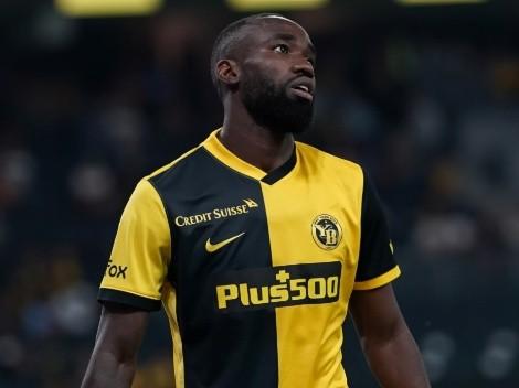 "El primer jugador estadounidense que anota ""doblete"" en Champions League 2021-22"