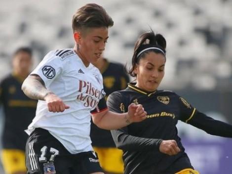 Universidad de Concepción vs. Colo Colo: Fecha, hora y canal para VER EN VIVO por el Campeonato Nacional Femenino