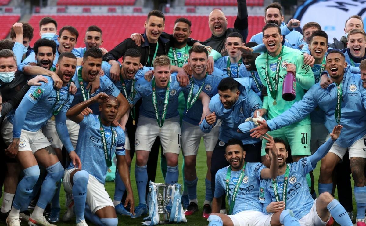 Premier League: el valor de mercado de los planteles según ...