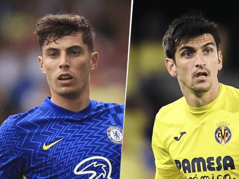VER HOY en USA | Chelsea vs. Villareal EN VIVO ONLINE: Pronóstico, horario y canal de TV para ver EN DIRECTO la Supercopa de Europa