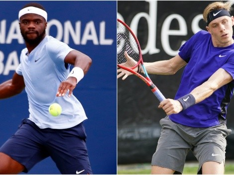 Frances Tiafoe vs Denis Shapovalov: Predictions, odds, H2H and how to watch Toronto Masters 2021 Round of 32 in the US