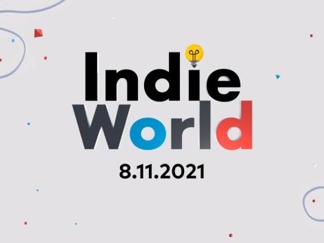 Confira os 19 jogos exibidos no Nintendo Indie World
