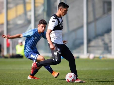 Colo Colo vence a Magallanes en partido amistoso