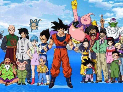 Ni Goku ni Gohan: este es el personaje más popular de Dragon Ball
