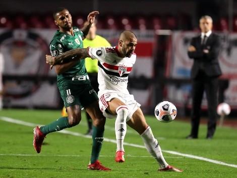 Após declarações de Daniel Alves sobre o São Paulo, Sevilla quer contar de novo com o lateral-direito