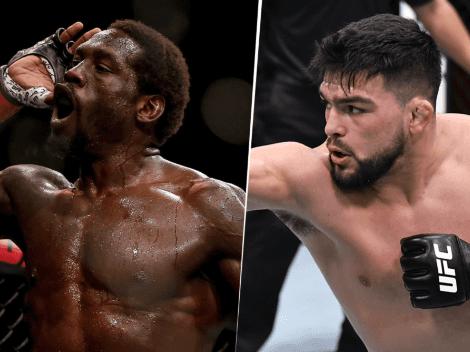 Cómo seguir el UFC Fight Night | Fecha, horario y canales de TV para mirar Jared Cannonier vs. Kelvin Gastelum