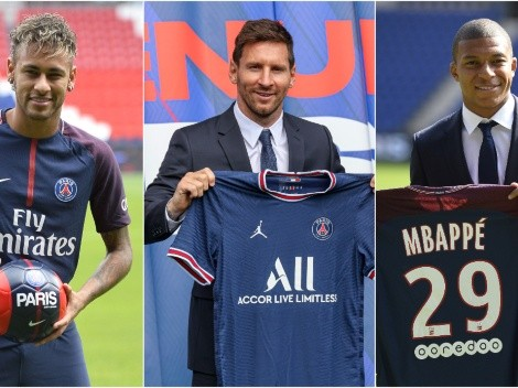 PSG Financial Fairplay: How can they afford Messi, Neymar, Mbappe and Ramos?