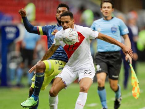 """Alexander Callens: """"La Copa América fue una experiencia muy bonita"""""""