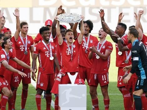 Bundesliga: confira os jogos da 1ª rodada do Campeonato Alemão