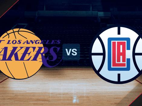Los Angeles Lakers vs. Los Angeles Clippers EN VIVO por la NBA Summer League: Pronóstico, horario, canal de TV y streaming EN DIRECTO