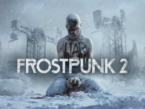 Frostpunk 2 anunciado: será exclusivo de PC en Steam, Epic Games Store y GOG