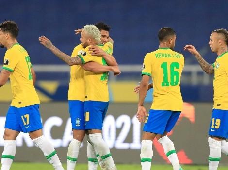 FIFA divulga ranking atualizado de seleções; Brasil está em segundo lugar