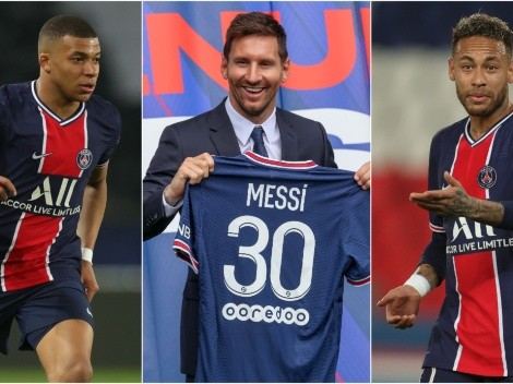 PSG squad 2021-2022: How much is the Paris Saint-Germain roster worth?