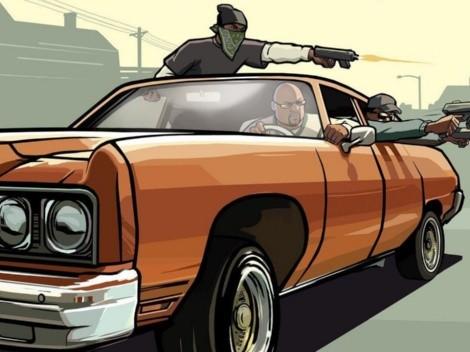 Rockstar estaría remasterizando GTA 3, Vice City y San Andreas