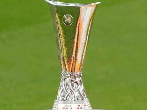 UEFA Europa League: definidos los cruces de Playoffs