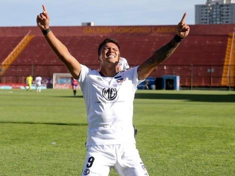 Javier Parraguez es lapidario con Colo Colo en la busca de un 9