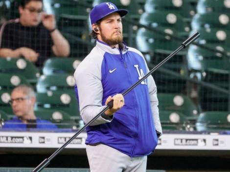 Va para dos meses: MLB vuelve a extender licencia administrativa de Trevor Bauer