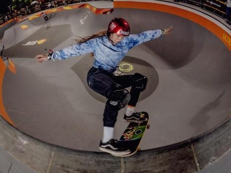 Após Olimpíadas de Tóquio, Dora Varella espera que haja mais investimento no skate e vislumbra Jogos de Paris 2024