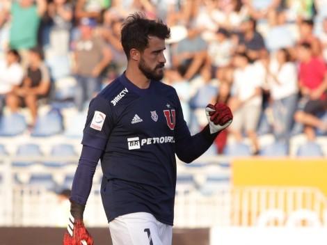 """Valencia y el arco azul: """"Lo más probable es que vuelva Fernando de Paul"""""""
