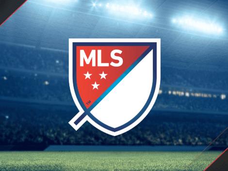 ◉ EN VIVO   MLS 2021: Tabla de posiciones actualizada