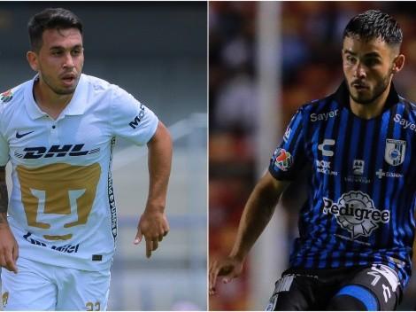 Pumas UNAM vs Queretaro: Predictions, odds and how to watch 2021 Liga MX Torneo Apertura in the US today