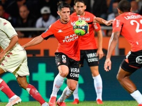 Duro golpe a Mónaco en medio de sus semanas complicadas: cayó con Lorient