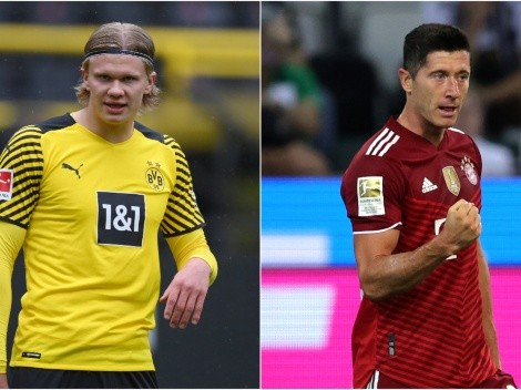 Borussia Dortmund vs Bayern Munich: Date, Time, and TV Channel in the US for German DFL Super Cup 2021
