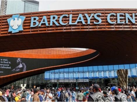 Barclays Center, casa de los Brooklyn Nets, impone estricta regla de ingreso