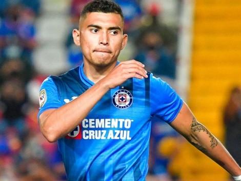 Se va el 'Maguito': Orbelín Pineda ya firmó con el Celta