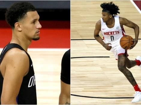 Las lesiones comienzan a afectar a los novatos en la NBA
