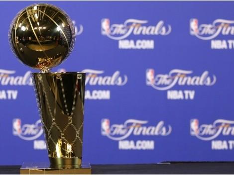 ESPN analyst predicts the next NBA Finals