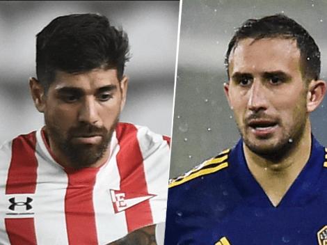 VER HOY en USA | Estudiantes de La Plata vs. Boca Juniors EN VIVO ONLINE: Pronóstico, horario y canal de TV para ver la Liga Profesional de Fútbol 2021