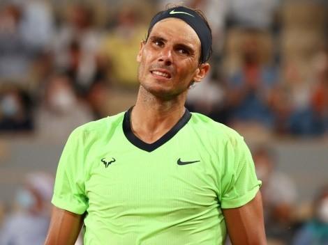 Cincinnati Masters 2021: Why isn't Rafael Nadal in the Western & Southern Open?